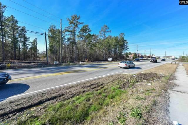 0 Hard Scrabble Road, Columbia, SC 29229 (MLS #526276) :: EXIT Real Estate Consultants
