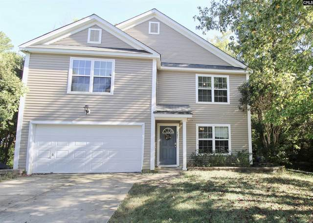 121 Eagle Pointe Drive, Chapin, SC 29036 (MLS #526277) :: The Olivia Cooley Group at Keller Williams Realty