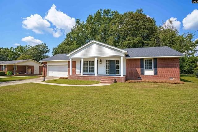 733 Walters Lane, Columbia, SC 29209 (MLS #526280) :: EXIT Real Estate Consultants