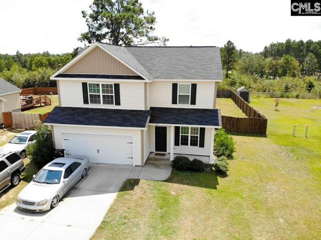 166 Driftwood Ave Avenue, Columbia, SC 29045 (MLS #526281) :: Yip Premier Real Estate LLC