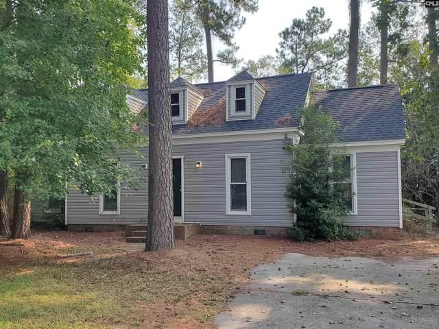 234 Tennyson Drive, Lexington, SC 29073 (MLS #526291) :: The Olivia Cooley Group at Keller Williams Realty