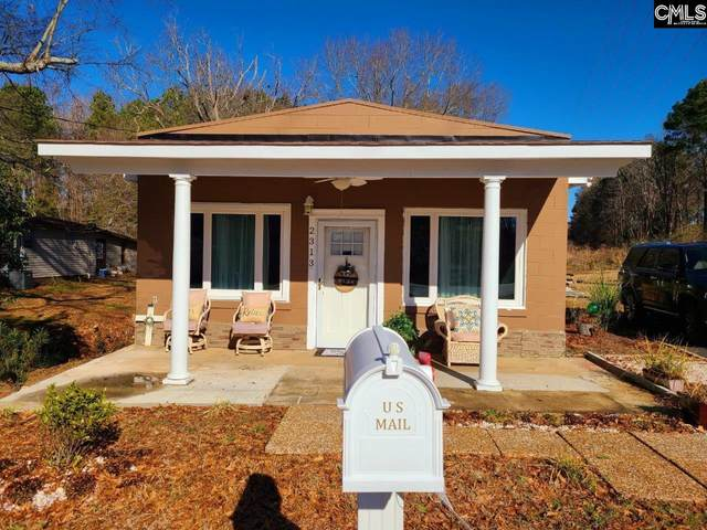 2313 Johnstone Street, Newberry, SC 29108 (MLS #526292) :: The Olivia Cooley Group at Keller Williams Realty