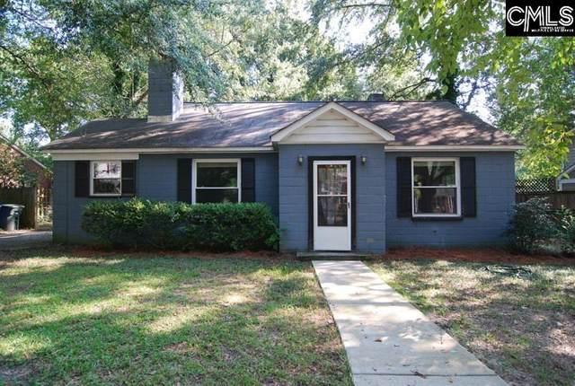 1324 Ellison Rd., Columbia, SC 29206 (MLS #526295) :: The Neighborhood Company at Keller Williams Palmetto