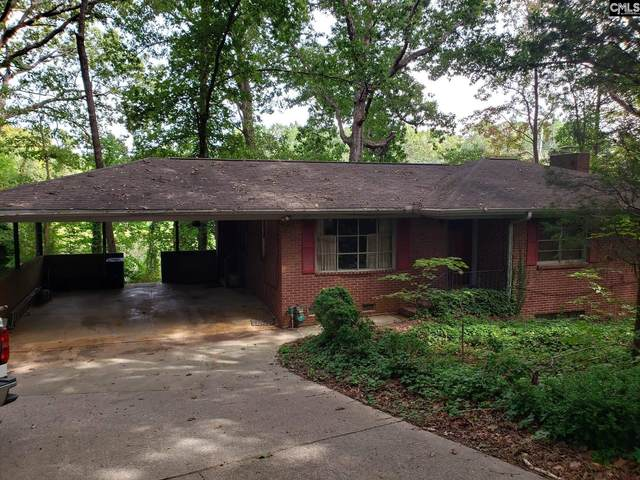 1212 Corley Mill Road, Lexington, SC 29072 (MLS #526297) :: The Olivia Cooley Group at Keller Williams Realty