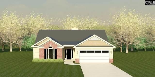 24-F Fairmont Drive, Graniteville, SC 29829 (MLS #526300) :: Loveless & Yarborough Real Estate