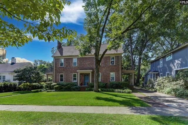 2728 Blossom Street, Columbia, SC 29205 (MLS #526303) :: EXIT Real Estate Consultants