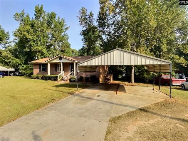 3207 Mt. Pilgrim Church Road, Prosperity, SC 29127 (MLS #526309) :: The Olivia Cooley Group at Keller Williams Realty