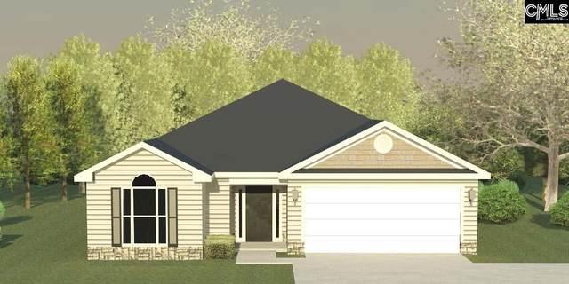 19-K Sutton, Graniteville, SC 29829 (MLS #526310) :: Loveless & Yarborough Real Estate