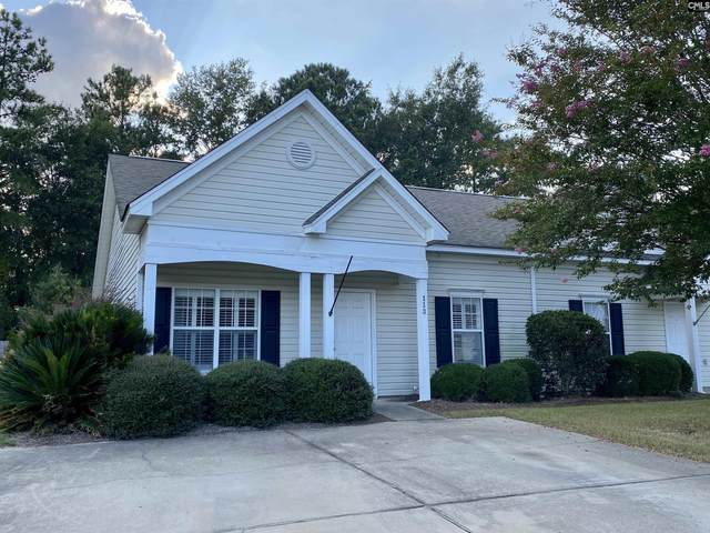 113 Cabot Bay Drive, Lexington, SC 29072 (MLS #526311) :: The Olivia Cooley Group at Keller Williams Realty