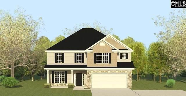 19-F Fairmont Drive, Graniteville, SC 29829 (MLS #526312) :: Loveless & Yarborough Real Estate