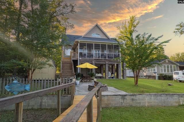 2241 Wateree Estates Road, Winnsboro, SC 29180 (MLS #526322) :: EXIT Real Estate Consultants
