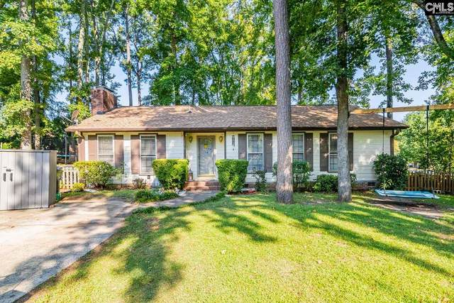 104 Point South Court, Lexington, SC 29073 (MLS #526325) :: The Olivia Cooley Group at Keller Williams Realty