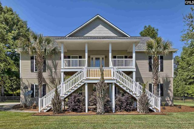 2379 Lakeside Drive, Liberty Hill, SC 29074 (MLS #526327) :: The Olivia Cooley Group at Keller Williams Realty