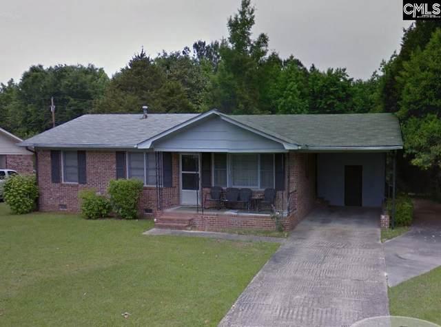 909 Wateree Boulevard, Camden, SC 29020 (MLS #526331) :: Resource Realty Group