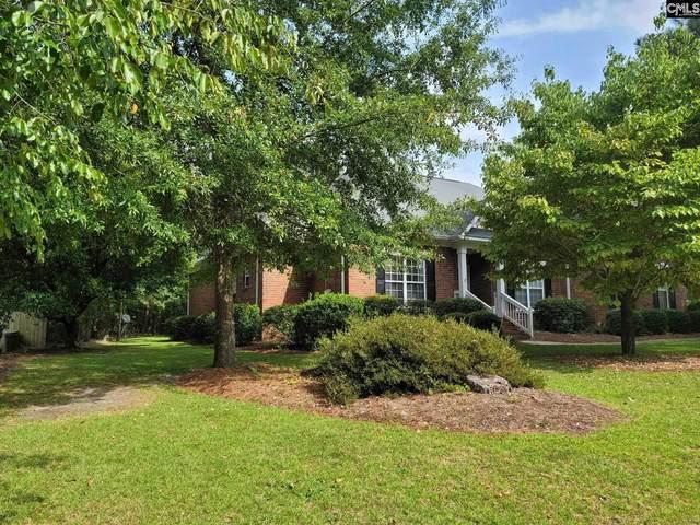300 Oakhurst Place, Blythewood, SC 29016 (MLS #526333) :: EXIT Real Estate Consultants