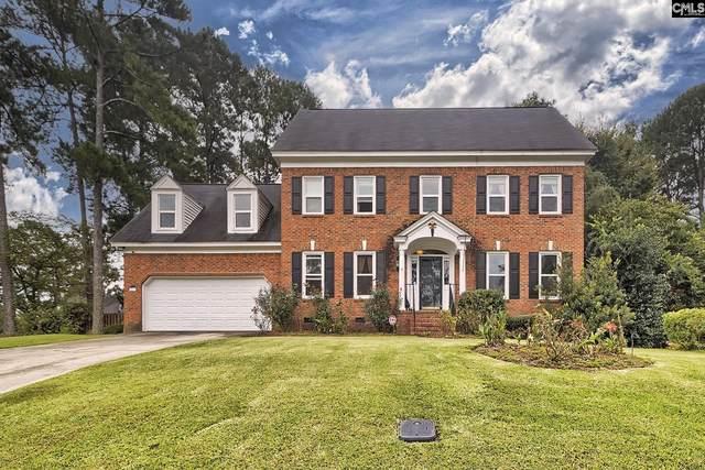 512 Meadowbrook Drive, Columbia, SC 29223 (MLS #526335) :: EXIT Real Estate Consultants