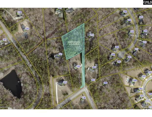 TBD Old Sugar Hill Road, Lexington, SC 29072 (MLS #526336) :: The Olivia Cooley Group at Keller Williams Realty