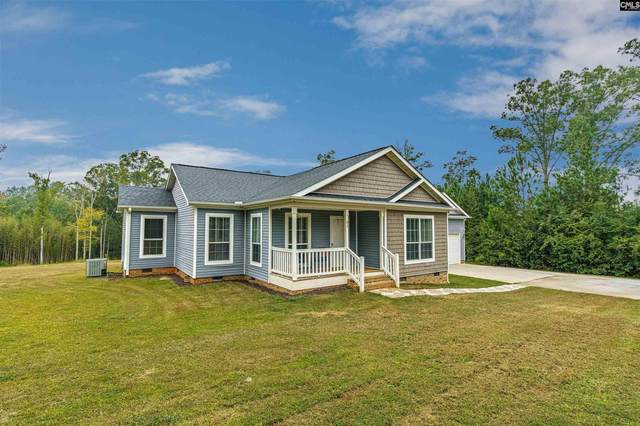 51 Nature Trail, Irmo, SC 29063 (MLS #526339) :: The Olivia Cooley Group at Keller Williams Realty