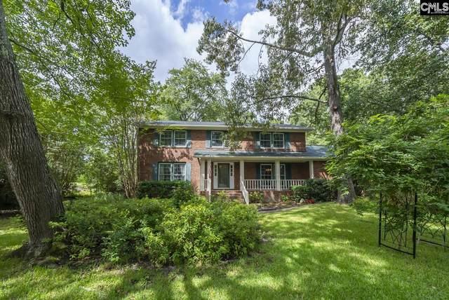 213 Brookspring Road Road, Columbia, SC 29223 (MLS #526350) :: EXIT Real Estate Consultants