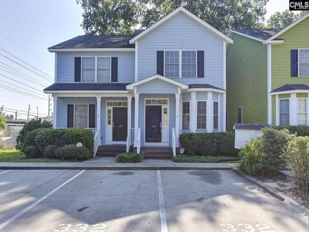 332 Byron Road, Columbia, SC 29209 (MLS #526352) :: EXIT Real Estate Consultants