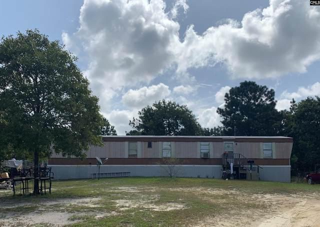 3803 Sc-6, Lexington, SC 29073 (MLS #526353) :: EXIT Real Estate Consultants