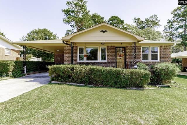 1212 Rutland Avenue, West Columbia, SC 29169 (MLS #526355) :: EXIT Real Estate Consultants