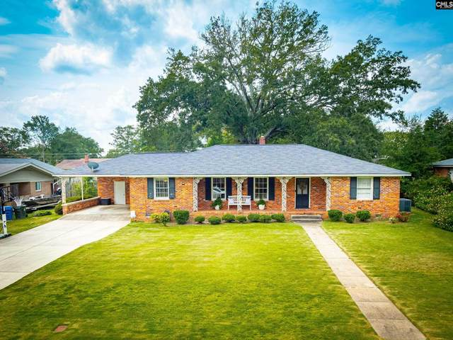 1309 Canary Drive, West Columbia, SC 29169 (MLS #526356) :: NextHome Specialists