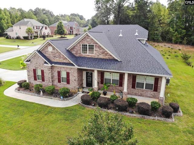 21 Bouchet Court, Columbia, SC 29203 (MLS #526365) :: Disharoon Homes