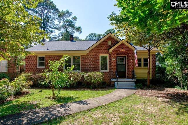 709 S Holly Street, Columbia, SC 29205 (MLS #526375) :: EXIT Real Estate Consultants