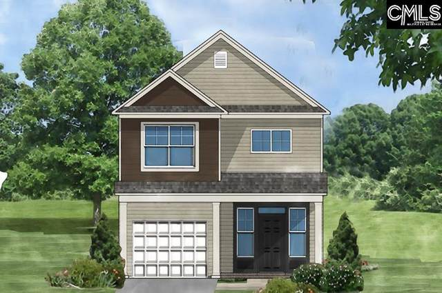 189 Wahoo Circle, Irmo, SC 29063 (MLS #526378) :: EXIT Real Estate Consultants