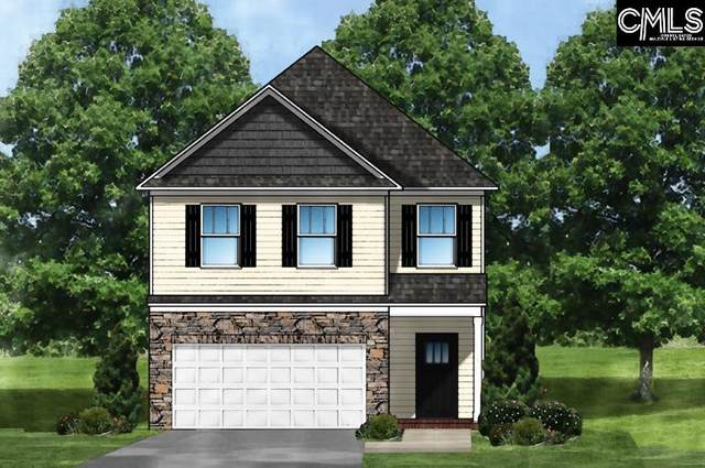 191 Wahoo Circle, Irmo, SC 29063 (MLS #526379) :: EXIT Real Estate Consultants