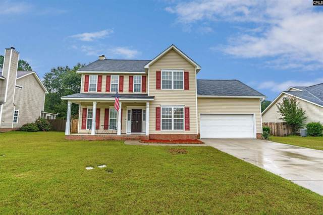 131 Jereme Bay Road, West Columbia, SC 29170 (MLS #526386) :: Resource Realty Group