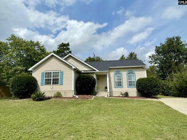 228 Cherry Grove Drive, West Columbia, SC 29170 (MLS #526389) :: EXIT Real Estate Consultants