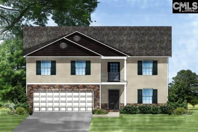 10 Shoal Court, Camden, SC 29020 (MLS #526391) :: Yip Premier Real Estate LLC