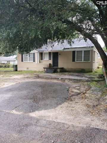 1611 Lilac Lane, Columbia, SC 29223 (MLS #526393) :: Disharoon Homes