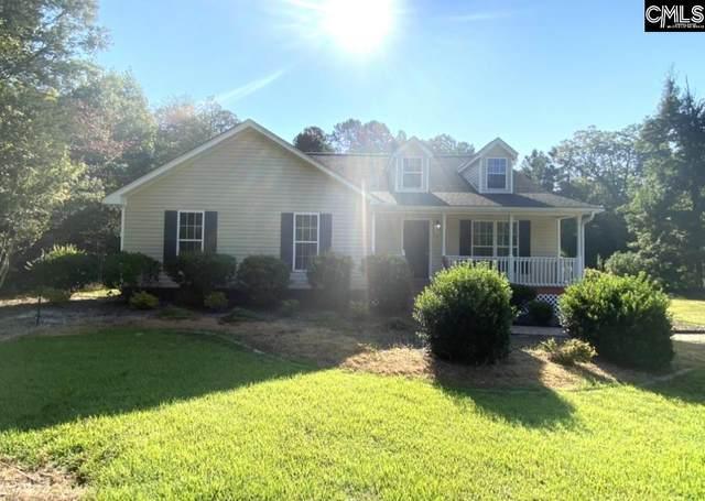 480 Smyrna Church Road, Elgin, SC 29045 (MLS #526394) :: EXIT Real Estate Consultants
