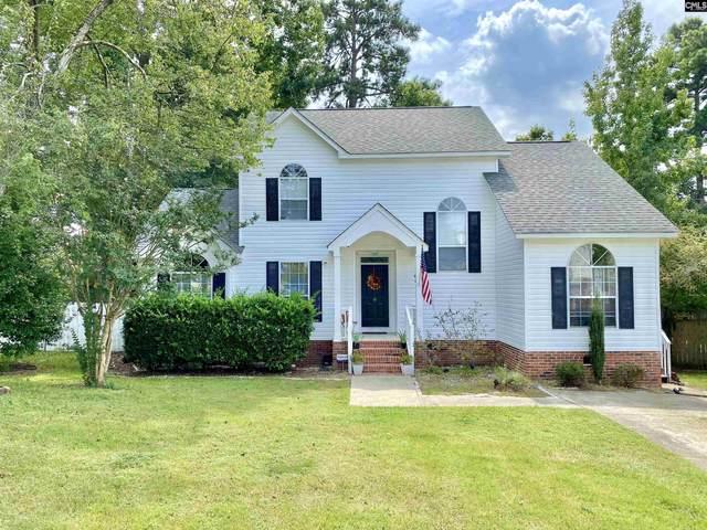 8 Radcot Court, Columbia, SC 29229 (MLS #526395) :: EXIT Real Estate Consultants