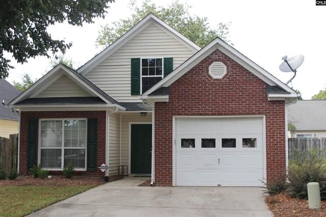 500 Autumn Run Circle, Columbia, SC 29229 (MLS #526399) :: EXIT Real Estate Consultants