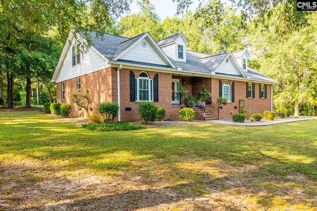2121 Evans Street, Newberry, SC 29108 (MLS #526410) :: Disharoon Homes