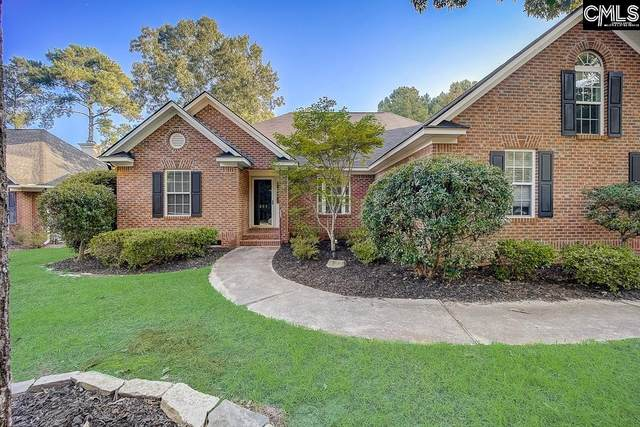 204 Horse Guards Lane, Columbia, SC 29229 (MLS #526412) :: NextHome Specialists