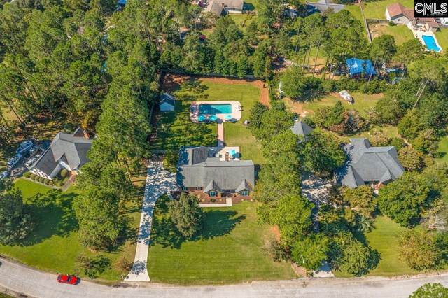 138 Laurel Crossing Drive, Lugoff, SC 29078 (MLS #526416) :: EXIT Real Estate Consultants