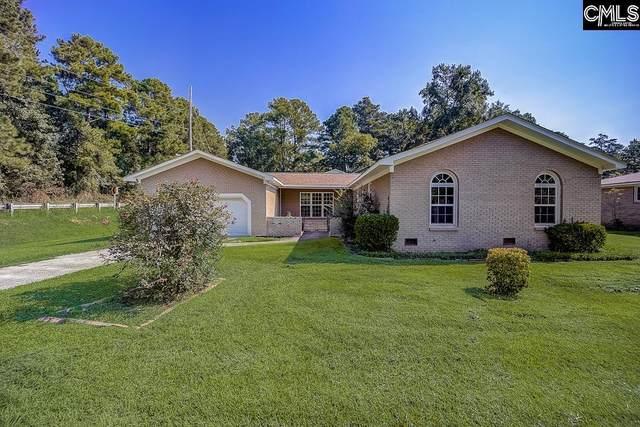 901 Newnham Drive, Columbia, SC 29210 (MLS #526417) :: EXIT Real Estate Consultants