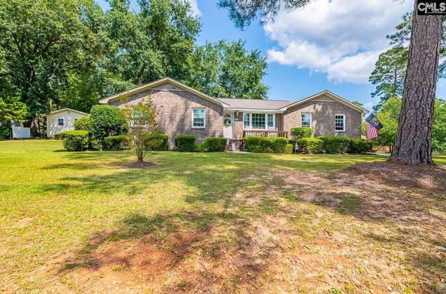 236 Cressfell Road, Irmo, SC 29063 (MLS #526418) :: EXIT Real Estate Consultants