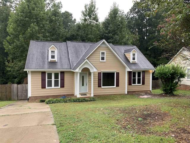 101 Cranewater Drive, Columbia, SC 29212 (MLS #526420) :: The Shumpert Group