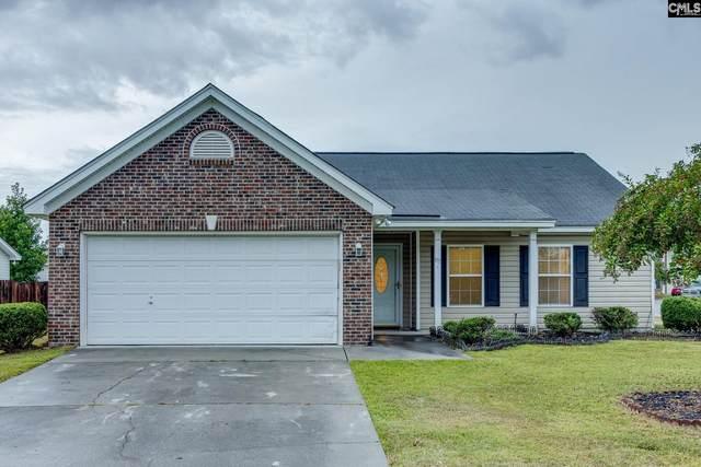 177 Alexander Pointe Drive, Hopkins, SC 29061 (MLS #526426) :: EXIT Real Estate Consultants