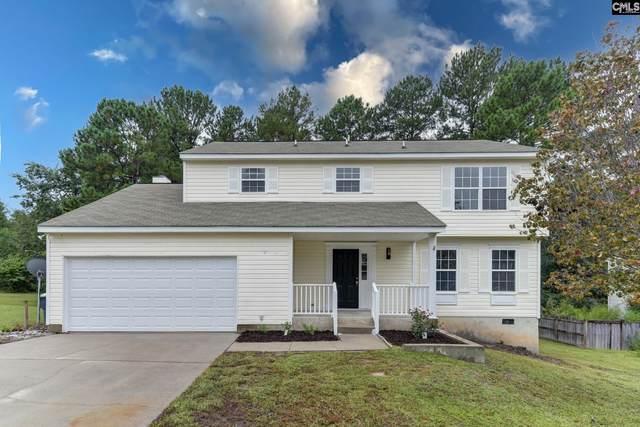 313 Smokey Court, Lexington, SC 29073 (MLS #526428) :: EXIT Real Estate Consultants
