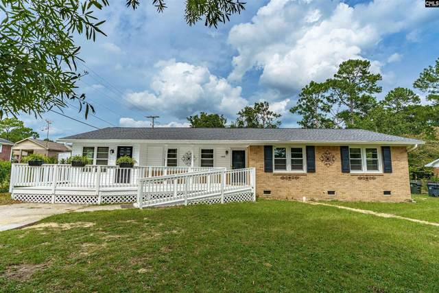 3168 Sierra Drive, West Columbia, SC 29170 (MLS #526429) :: EXIT Real Estate Consultants