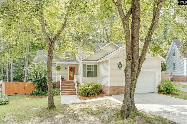 21 Colony House Court, Columbia, SC 29212 (MLS #526431) :: EXIT Real Estate Consultants