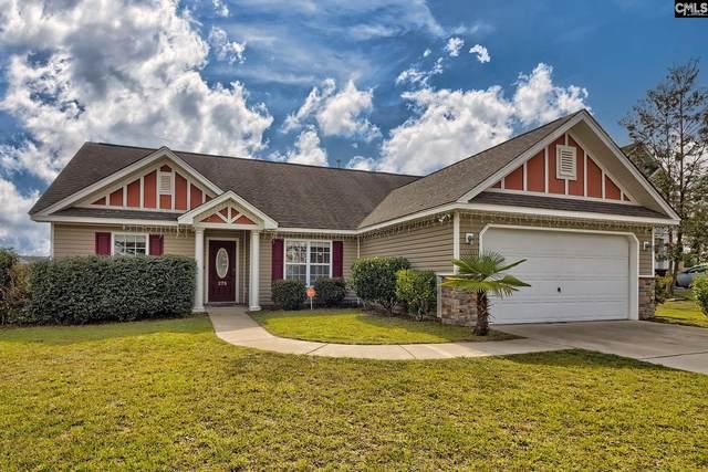 275 Alexander Pointe Drive, Hopkins, SC 29061 (MLS #526432) :: EXIT Real Estate Consultants