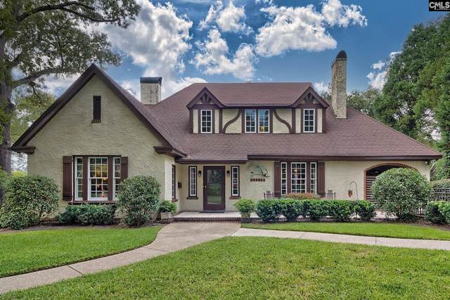 2601 Wheat Street, Columbia, SC 29205 (MLS #526435) :: EXIT Real Estate Consultants
